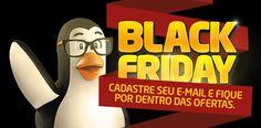 A Black Friday já está chegando aqui no Pontofrio.com! Confira tudo sobre o evento e prepare-se!
