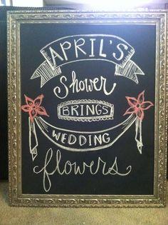 aprilu0027s bridal shower