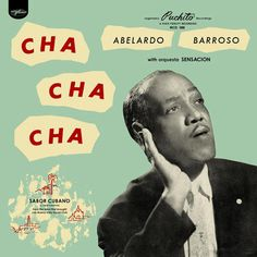 Cha cha cha / Abelardo Barroso / CD 053.6BAR