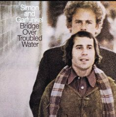 Simon and Garfunkel - Bridge Over Troubled Water.  I have bought this album over 10 times so far!