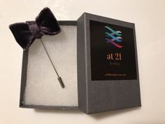 A personal favorite from my Etsy shop https://www.etsy.com/listing/505569740/bow-tie-lapel-pin-boutonniere-bow-tie