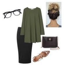 Resultado de imagen para outfit for church