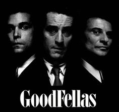 Love Movies?: Movie #77 - Goodfellas