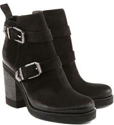 Schutz boots !!!