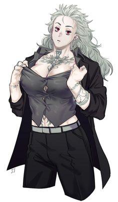 Female Character Design, Character Concept, Character Art, Concept Art, 5 Anime, Dark Anime, Fantasy Characters, Female Characters, Ecchi