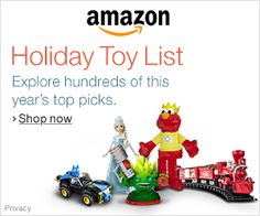 Shop Amazon - Holiday Toy List http://www.amazon.com/gp/holidaytoylist/?ref_=assoc_tag_ph_1413394239276&ie=UTF8&camp=1789&creative=9325&linkCode=pf4&tag=wonderfulrota-20&linkId=7ZDYBJGYTHVCRSHS