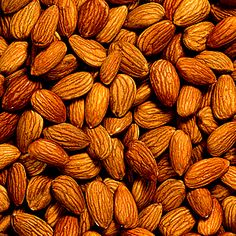 Top 10: High-Energy Foods