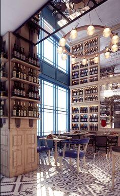 Hotel Cort in Palm Mallorca.  https://www.designhotels.com/hotels/spain/mallorca/palma-de-mallorca/hotel-cort