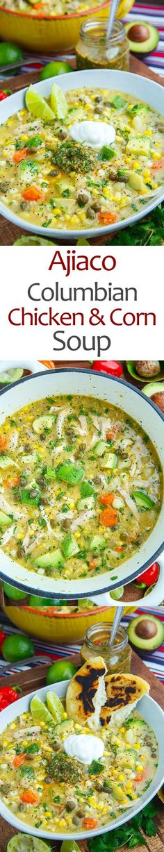 ... Colombian Food on Pinterest | Colombian Recipes, My Colombian Recipes