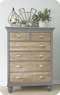 Painting Wooden Furniture, Refurbished Furniture, Repurposed Furniture, Rustic Furniture, Vintage Furniture, Home Furniture, Bedroom Furniture, Furniture Stores, Luxury Furniture