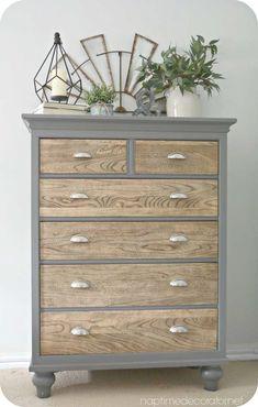 Painting Wooden Furniture, Refurbished Furniture, Repurposed Furniture, Rustic Furniture, Home Furniture, Bedroom Furniture, Furniture Stores, Luxury Furniture, Antique Furniture