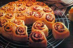 Ricette e Segreti in Cucina : Girelle farcite con cipolle di Tropea