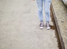 Outfit | Boyfriend-achtig