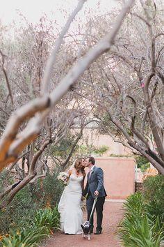 Greta and Luke's wedding at the Rancho Valencia Resort & Spa  photos captured by Studio Castillero