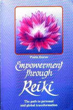 Paula Horan - Empowerment throught Reiki Vr, Reiki