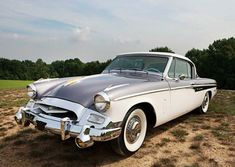 1955 Studebaker President State Speedster | Amazing Classic Cars