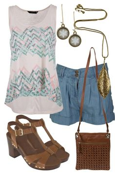 Superb Summer Style Outfit includes Fate, RMK, and Nest Of Pambula - Birdsnest Clothing Online