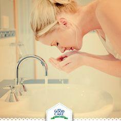 Tu rostro es tu carta de presentación. Lávalo en la mañana y en la noche para eliminar suciedad, grasa y maquillaje.
