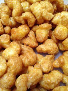 Carnival Worthy Caramel Corn
