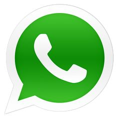whatsapp logo transparent png