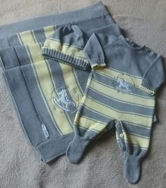 Boys Sweaters, Cardigans, Dress With Cardigan, Baby Boy Fashion, Baby Boy Outfits, Baby Knitting, Baby Dress, Sewing, Cute
