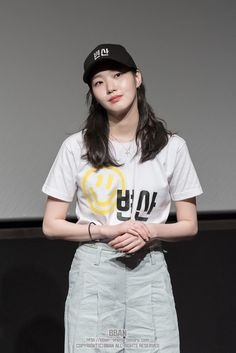Korean Actresses, Asian Actors, Korean Actors, Kim Go Eun Style, Korean Summer Outfits, Korean Street Fashion, Girl Crushes, Korean Girl, Beautiful People