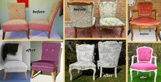 small upholstery commissions taken, take a look at my website