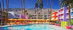 Saguaro Palm Springs, Palm Springs, CA