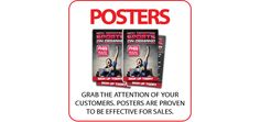 Our #posters are printed in full color and fit many standard mounting options. #Griffon http://griffonprinting.com/Category/posters/default.asp