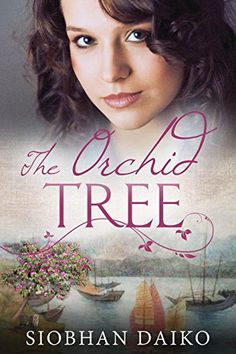 The Orchid Tree by Siobhan Daiko https://www.amazon.com/dp/B00S8RE9CW/ref=cm_sw_r_pi_dp_8VbLxbFRSTSJB