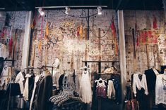 Decor Inspiration: Fall 2014 Store Displays | Free People Blog #freepeople
