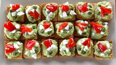 Bruschetta, Sushi, Cooking, Ethnic Recipes, Food, Kitchen, Essen, Meals, Eten