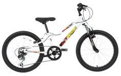 """Apollo Wham Boys Mountain Bike 2015 - 20"""""""