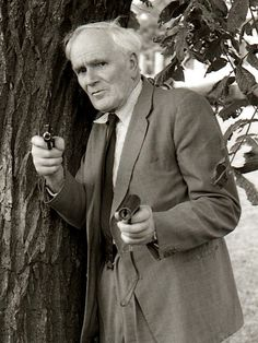 Q (Desmond Llewelyn)  The man who started it all  and dearly missed ..