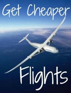 How to Get Cheaper Flights