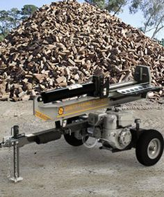 Check out the 3 log splitters in out log splitter inventory that our customers really enjoy, purchase most frequently, and recommend to their friends. http://northlineexpressblog.com/?p=3257