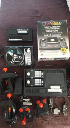271 Best Colecovision Video Game Console images in 2019 | Video game