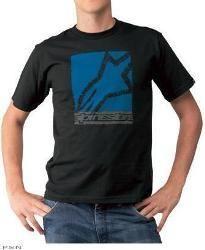 27 best alpinestars clothing and accessories images t shirts, tee  alpinestars mens scribblebox tee shirt new balck 3030 524 ecklund motorsports