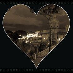 Good Night Rome!