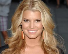 How to Recreate Jessica Simpson's Wedding Hair and Makeup