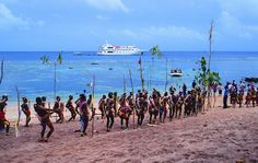 Dream * Explore * Discover Papua New Guinea aboard a Coral Princess Cruise   http://coralprincess.com.au/cruises/png/victories-in-the-pacific-papua-new-guinea/overview/5467-25-tif-2/