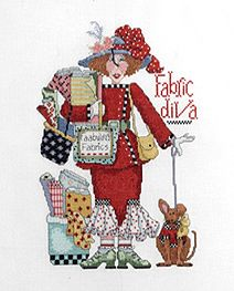 Bucilla ® Counted Cross Stitch - Picture Kits - Fabric Diva. Collection includes floral and garden motifs, animal and nature scenes as well as inspirational messages and Biblical verses. #knitting #bucilla #stitching
