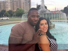 Amazing picture, very beautiful couple & happy to see that love crosses borders. Join the best black white dating site built for white men dating black women and black men dating white women. Find the best interracial dating site, meet singles. #interracialdatingsite #biracial