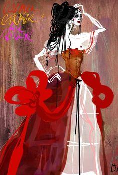 More LaCroix.....Carmen