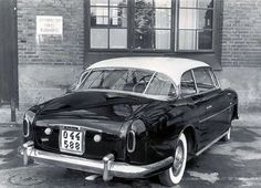 1952 Volvo Elizabeth I Maintenance/restoration of old/vintage vehicles: the material for new cogs/casters/gears/pads could be cast polyamide which I (Cast polyamide) can produce. My contact: tatjana.alic@windowslive.com