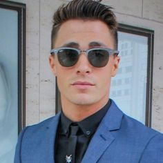 Great, I'm ill now. In summer! -.- #coltonhaynes