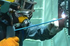 21 Best Underwater Welding Schools images in 2015