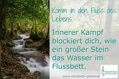 fluss-klein River, Self Love