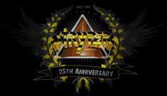 Stryper! One of the greatest Christian Rock Bands of our time. ENJOY