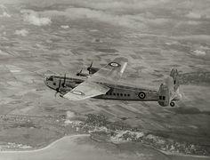 Avro 685 York C1a